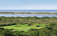 Goose valley golf course