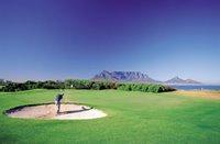 Milnerton golf course