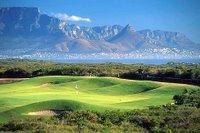 Atlantic Beach golf course