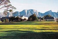 Royal Cape golf course